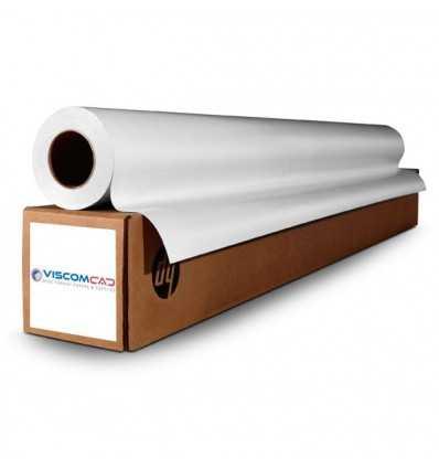 Papier Couché Fort Grammage HP - 0,914 x 30,50 m - 130g