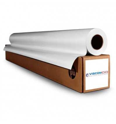 Papier Spécial Jet d'Encre HP - 0,610 x 45,72 m - 90g