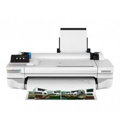 HP DesignJet T125 24p Printer