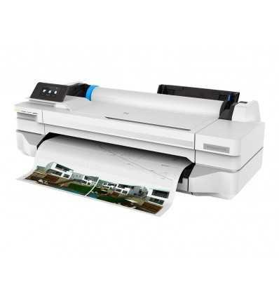 HP DesignJet T130 24p Printer