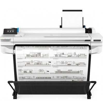 HP DesignJet T525 36p Printer