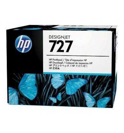 Tête d'impression DesignJet HP 727
