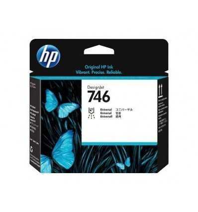 Tête d'impression DesignJet HP 746