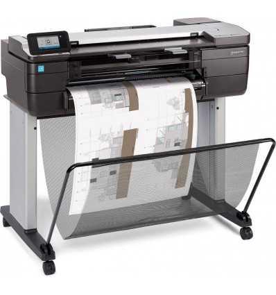 HP DesignJet T830 24p MFP